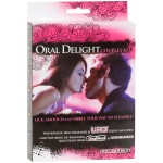 Oral Delight Couples Kit Bx