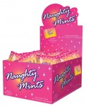 Naughty Mints Display
