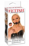 Fetish Fantasy Ultra Breathable Ball Gag