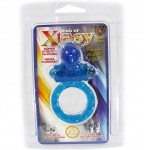 Ring Of Xxxtasy Bear Blue