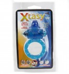 Ring Of Xtasy Blue Dolphin