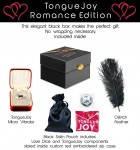 Tongue Joy Romance Package