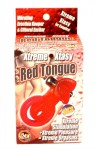 Xtreme Xtasy Red Tongue