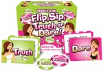 Flip/sip Truth Or Dare