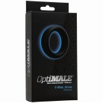 Optimale C-ring 40mm Black