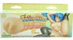 Twin Slot Masturbation Sleeve