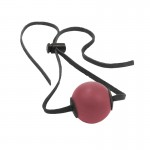 Ball Gag Red