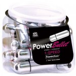 Power Bullet Silver 30pc Bowl